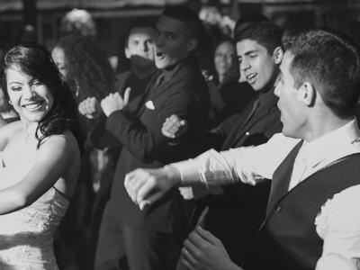 As 10 melhores bandas de casamento de Belo Horizonte