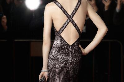 Suknie dla gości weselnych 2015! Poznaj najnowsze propozycje!