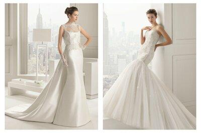Vestidos de novia en Madrid: Las 10 mejores tiendas