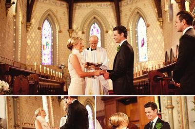 Jak spersonalizować swój ślub kościelny?