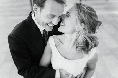 Lista de convidados do casamento: como administrar a sua e a do seus pais sem perder o humor!