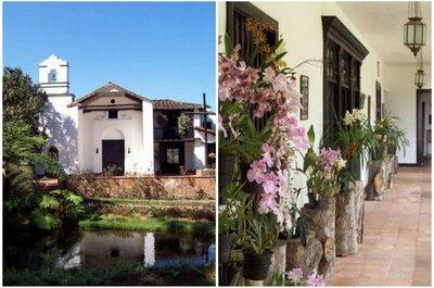 Bodas en Antioquia: haciendas y fincas para una celebración de ensueño