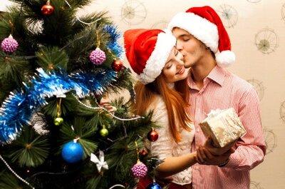 Drei romantische Geschenkideen für Ihren Partner zu Weihnachten