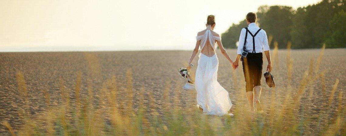 5 reasons to choose an online wedding registry
