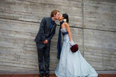 10 tradiciones que te puedes saltar en la boda