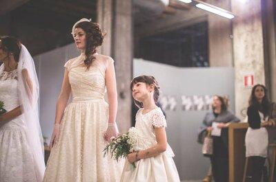 Speciale acconciatura da sposa 2016: i trend da non perdere secondo i nostri esperti
