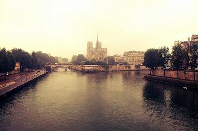 Onvergetelijk: een huwelijksreis in Parijs