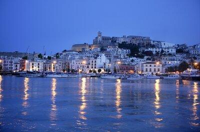 3 formas diferentes de celebrar tu boda en Ibiza: ¿cuál prefieres?