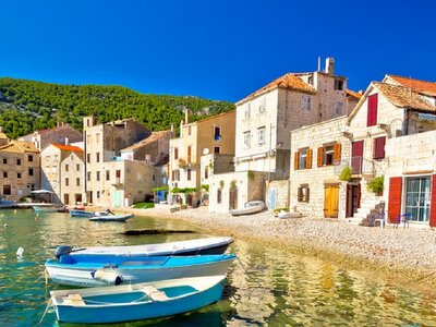 Honeymoon in Croatia: Experience its Mediterranean and Medieval Charm