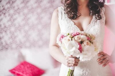 Cómo tener el álbum de boda perfecto: ¡sabios consejos de los expertos!