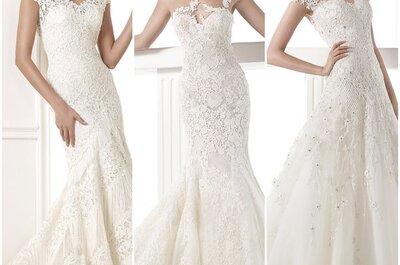 Prix des robes de mariée Pronovias 2015