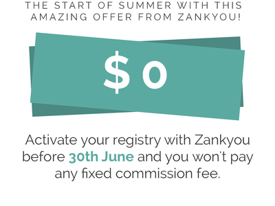 Don´t Miss Out on the Summer Special Offer at Zankyou!