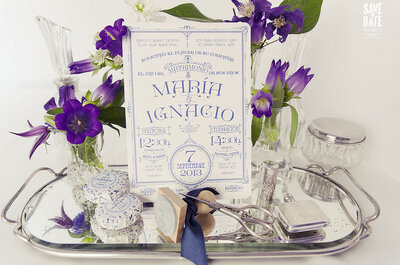 Guía para ser un buen invitado a los matrimonios