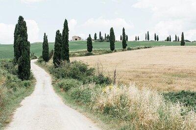 Destination Wedding: mini guia para um final feliz em terras italianas!