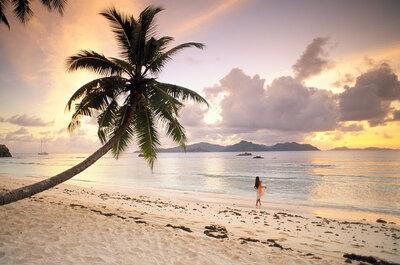10 islas súper exóticas para tu luna de miel que no querrás abandonar