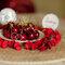 Frische und fruchtige Sommer-Hochzeit 2015: Foto: Editorial Raffaella