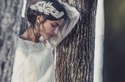 Połączenie stylu retro i współczesnej elegancji w nowej kolekcji Laure de Sagazan