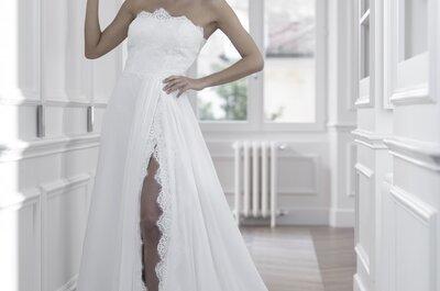 69 sexy bruidsjurken van 2015 die je niet wilt missen!
