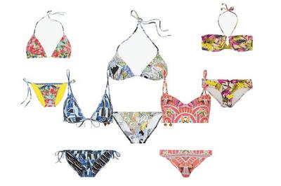 Con estos bikinis lucirás perfecta en tu luna de miel