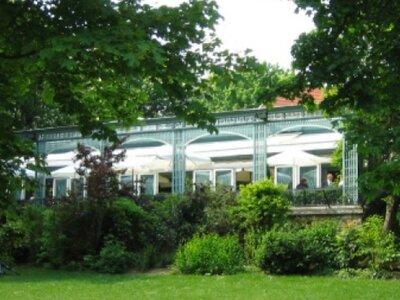 Un mariage champêtre chic en plein Paris : le Chalet du Lac est l'écrin rêvé