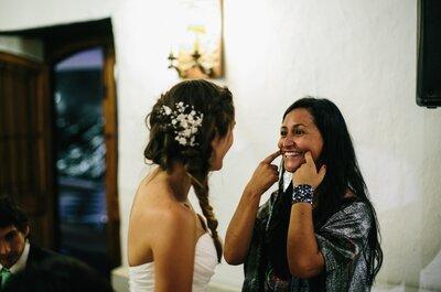 20 razones de peso por la que las hermanas son indispensables para tu matrimonio