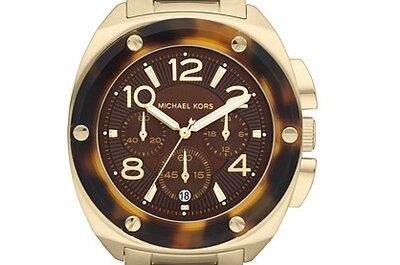 Zeitlos schön - Uhren von Michael Kors als Hochzeitsgeschenk