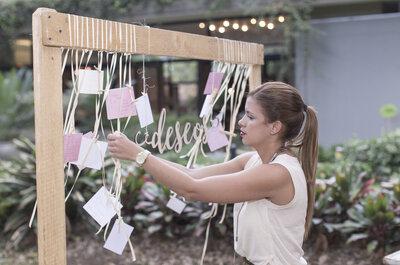 5 características que debe tener la wedding planner para tu matrimonio