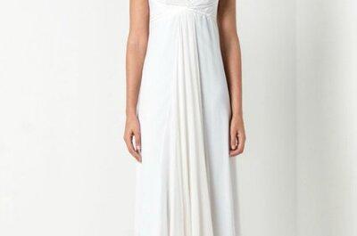 Sélection de robes de mariée MaxMara Bridal