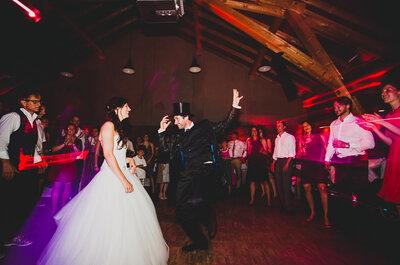 Hochzeitsmusiker in Wien - Diese Musiker bringen Ihre Tanzfläche zum Beben!