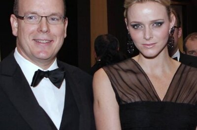 Another royal wedding – All eyes on Monaco for Prince Albert and Charlene Wittstock's wedding