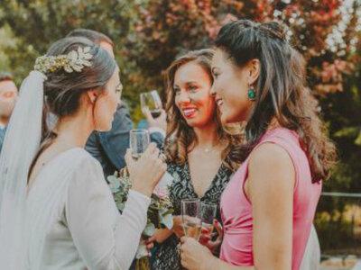 ¿Cómo tener intrigados a los invitados hasta el día del matrimonio? ¡Cinco consejos que no fallan!