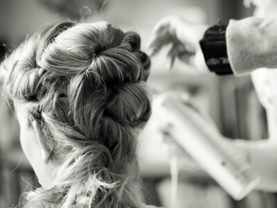 Wedding Hairstyles from 5 different eras - bring back or tatty trash?
