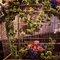 Decoração de casamento com gaiolas: diferentes opções. Foto: Arturo Ayala