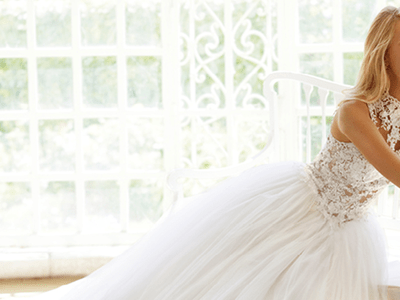 20 impressionantes vestidos de noiva Pronovias com os quais certamente todas nos casaríamos!
