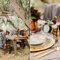 Decoración en madera para sumarle originalidad a tu boda - Foto: Danielle Capito