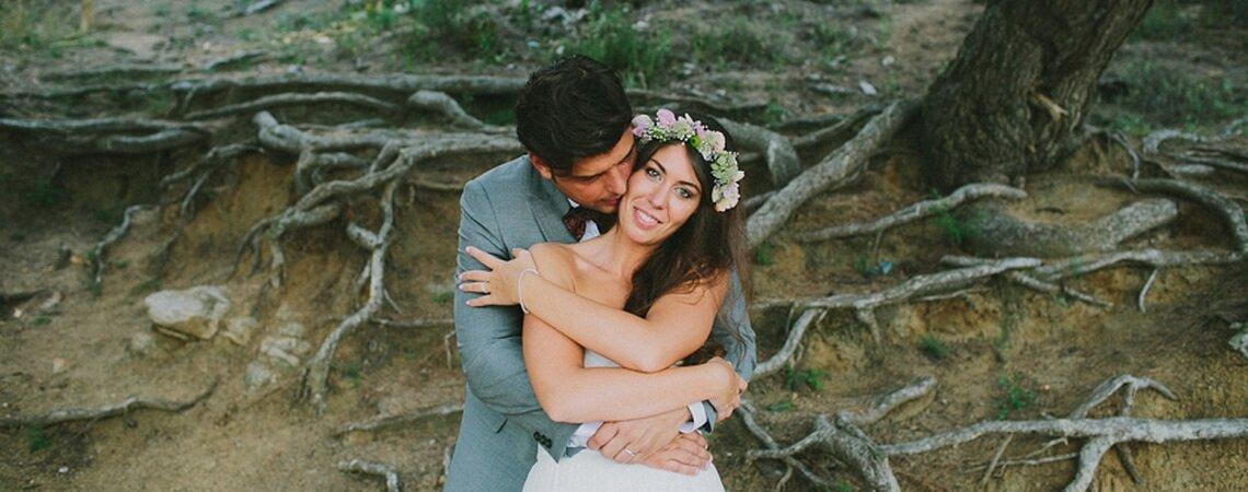 Haz de tu boda un día solidario con Médicos Sin Fronteras