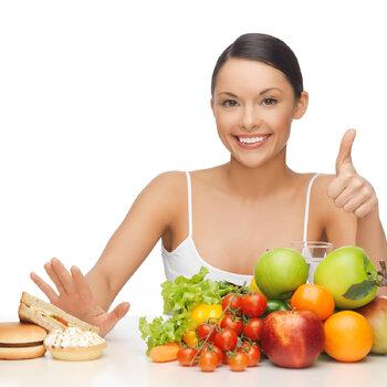 As 10 dietas mais famosas do Mundo!