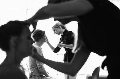 De beste bruidsvisagisten uit Amsterdam van 2016!