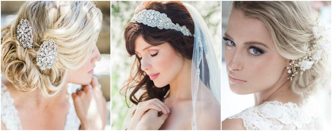 Acessórios de noiva em São Paulo: conheça 12 designers incríveis!