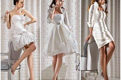 Vestidos de novia Gritti Spose 2013