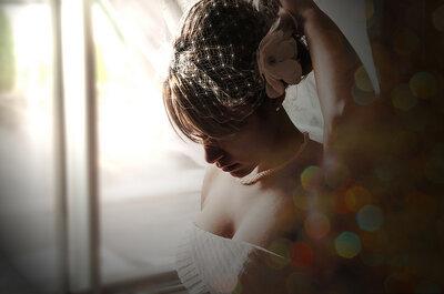 Opciones de peinados para bodas en verano