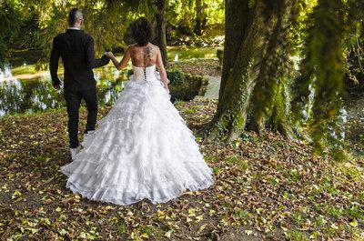 Vuoi un matrimonio diverso da quelli tradizionali? 5 idee da non farti scappare