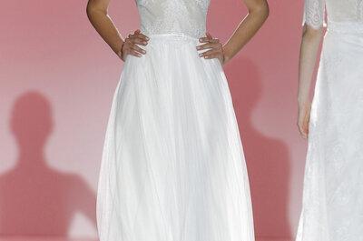 Scollature diverse per il tuo abito da sposa...come scegliere quella giusta?