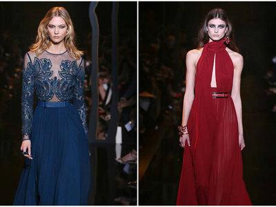 Inspirationen für den Hochzeitsgast: Frische Designs von der Paris Fashion Week 2015