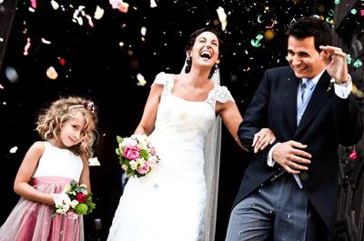 Caja Blanca: las imágenes de tu boda capturadas de forma fresca y natural