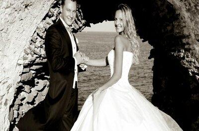 El día D, tips para organizar tu boda