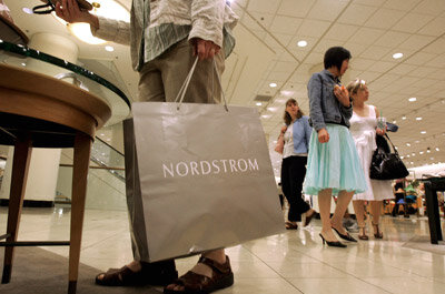Nordstrom Joins the Bridal Business