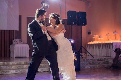Antonella y Carlos: amistad, complicidad y amor ¡para toda la vida!