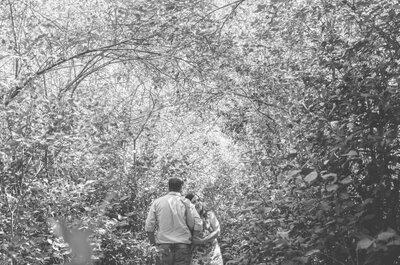 8 momentos de tu boda en los que disfrutarás como una niña