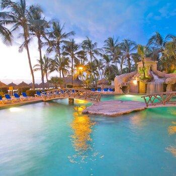 20 hoteles increíbles para una boda en Puerto Vallarta: Déjate consentir por el paraíso